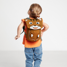 Small Friend cat backpack in recycled Pet and Fair Trade