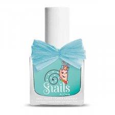 Snails washable nail polish - Aloha Waikiki