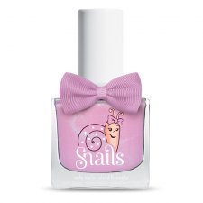 Snails washable nail polish - Candy Floss