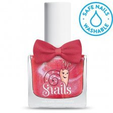 Snails washable nail polish - Disco Girl