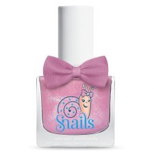 Snails washable nail polish - Glitter bomb