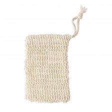 Soap net in sisal Avril