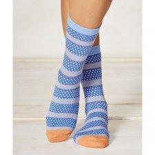 Hembury Socks in bamboo