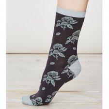 Flora Socks in bamboo