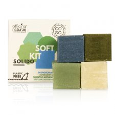 CO.SO. Cosmetici Solidi - Soft Kit