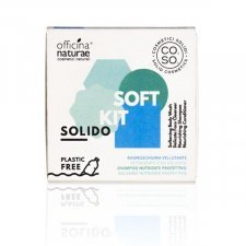 Soft kit of CO.SO - Cosmetics Solid