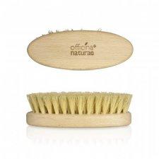 Spazzola per Bucato in legno e fibre vegetali