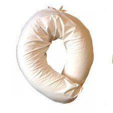 Spelt breastfeeding pillow