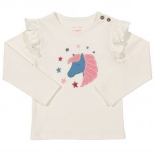 Star pony t-shirt