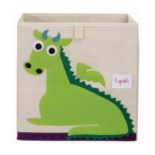 Storage Box Dragon