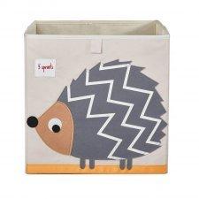 Storage Box hedgehog