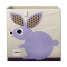 Storage Box Rabbit