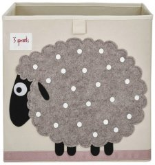 Storage Box Sheep