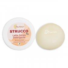 Strucco vegetable solid make-up remover
