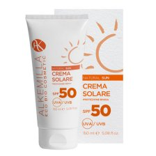 Sun Cream Hight protection 50 - Alkemilla