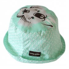 Sun hat Mibo Koala in organic cotton