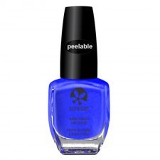 Smalto all'acqua rimovibile Suncoat - Lovely Lapis