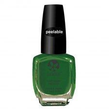 Suncoat the Peelables nail polish water based - Greenista
