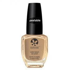 Suncoat the Peelables nail polish water based - Urban Chic