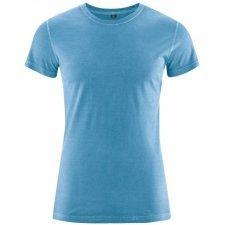 T-shirt Brisko for men in hemp and organic cotton