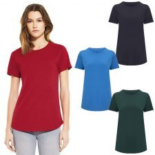 T-shirt woman ECOVERO™