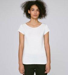T-shirt woman in Modal