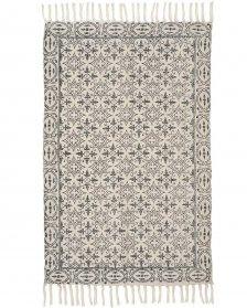 Tappeto ORIENTAL 60x90 in puro cotone GoodWeave