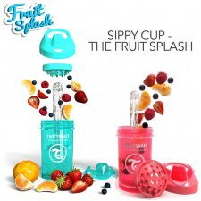 Tazza Sippy Cup Fruit Splash