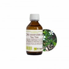 Tea Tree Essential Oil 100ml