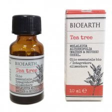 Tea Tree oil Organic