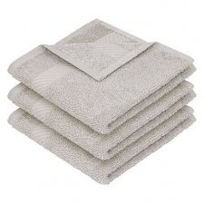 Terry towel 450g/m2 in organic cotton 30x30cm