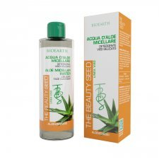 The Beauty Seed Acqua Micellare all'Aloe