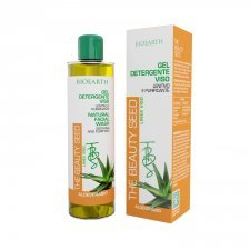 The Beauty Seed Natural Facial Wash with Aloe