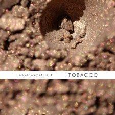 Tobacco mineral eyeshadow