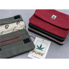 Tobacco pouch in hemp