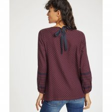 Top Ditte in organic cotton