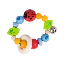 Touch ring Ladybird