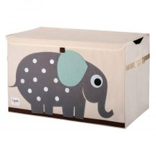 Toy Chest Elefant