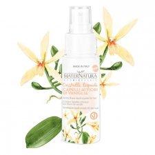 Vanilla Flower Liquid Crystals for hair