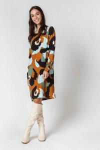 Vestito AURA da donna in EcoVero™