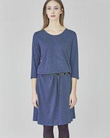 Vestito da donna in canapa e cotone biologico