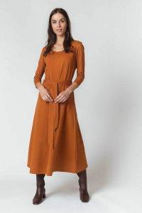 Vestito ESPE da donna in cotone biologico Fairtrade