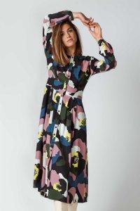 Vestito HAIZEA PANSY da donna in EcoVero™
