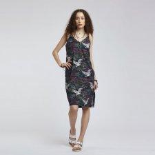Vestito SARA JANE da donna in Lino Biologico e Lenzing™ Modal sostenibile