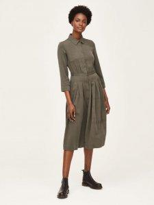 Vestito SCARLETT da donna in Tencel e Bamboo