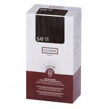 Tinta per Capelli 5.17 Ice Coffe - Castano Chiaro Cenere