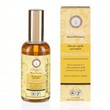 Vitality Grow Ayurvedic hair oil