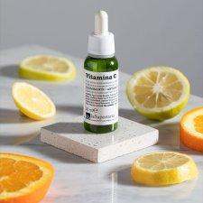 Vitamina C Attivo Puro - illuminante antimacchia