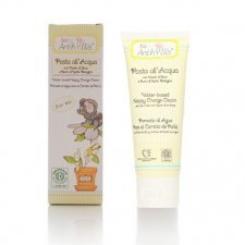 Water based nappy change cream - Baby Anthyllis