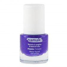 Water-based peelable nail polish  - 07 Violet
